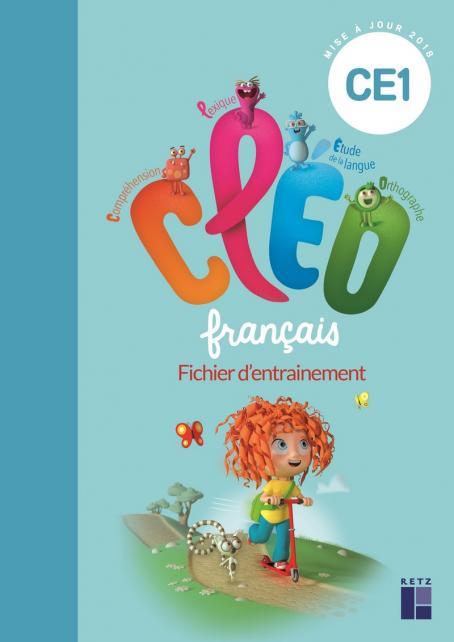 Présentation de Cléo